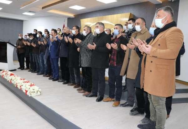 Van'da Kapıköy Gümrük Kapısı'nın açılması için dua edildi