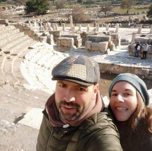 'Müzede Selfıe Günü' yarışmasının kazananları belli oldu