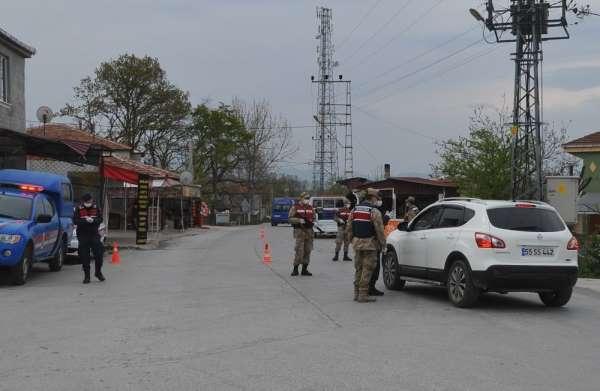 Samsun'da cezaevlerinden tahliyeler başladı