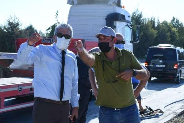 Eskişehir OSB Başkanı Nadir Küpeli: