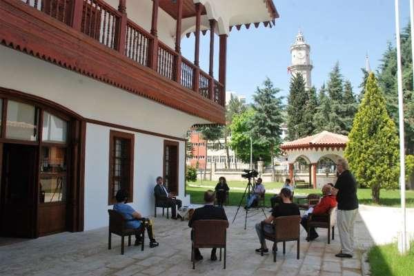 3 ilde 17 yılda 164 tarihi eser restore edildi
