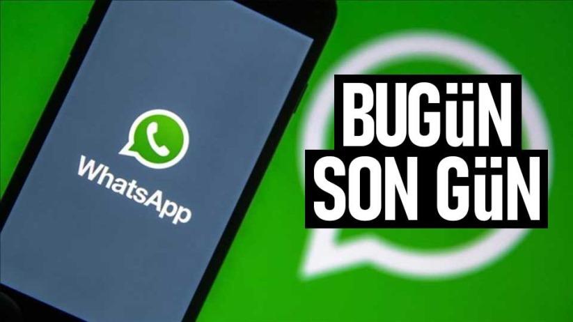 WhatsApp, gizlilik sözleşmesiyle ilgili yeni açıklama yaptı