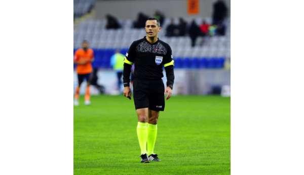 Kayserispor - Fenerbahçe maçının VARı Alper Ulusoy