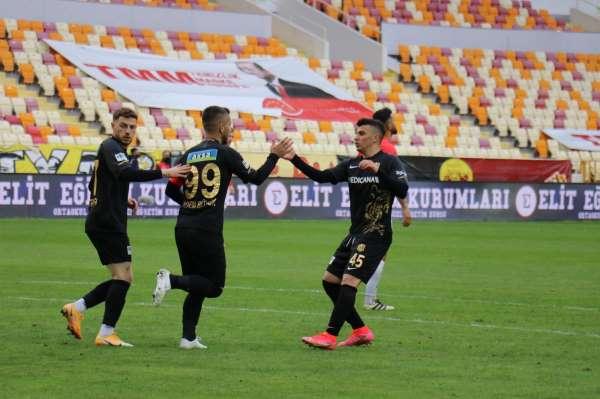 Yeni Malatyaspor, Galatasaray maçına siyah formayla çıkacak