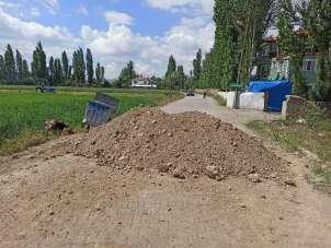 Giriş çıkışı yasaklanan köyde trafik kazası: 1 ölü