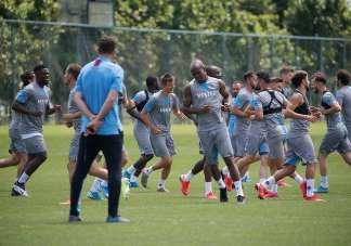 Trabzonspor, İstanbul takımlarına karşı yenilmezlik serisini devam ettirmek isti