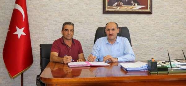Adanada küçükbaş hayvan ıslahında ikinci 5 yıl için imzalar atıldı