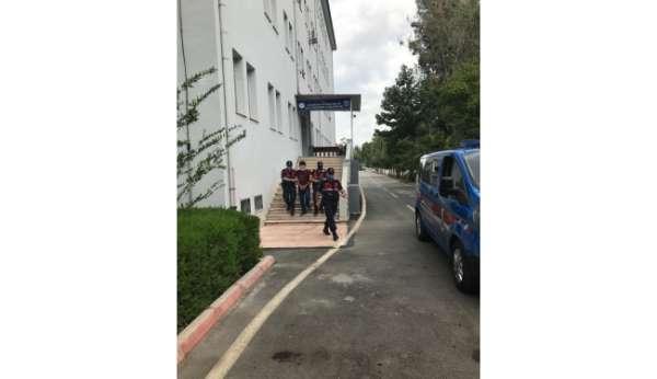 Adanada terör örgütü üyesi yakalandı