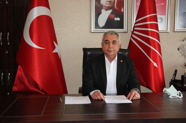 CHP İl Başkanı Çankır, Didim Belediye Başkanı Atabaya saldırıyı kınadı
