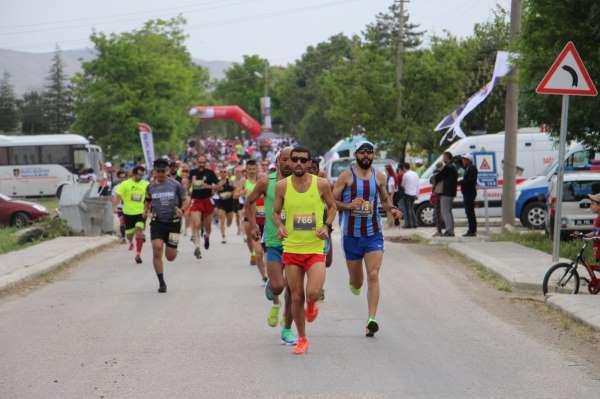 Duatepe Yarı Maratonu ve Gran Fondo Bisiklet Yarışı içi kayıtlar başladı
