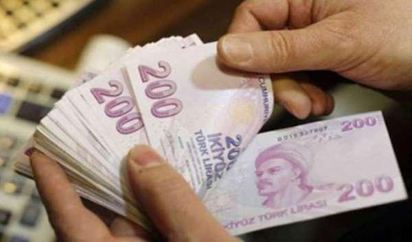 Erzurumun kredi hacmi 18.8 milyona ulaştı