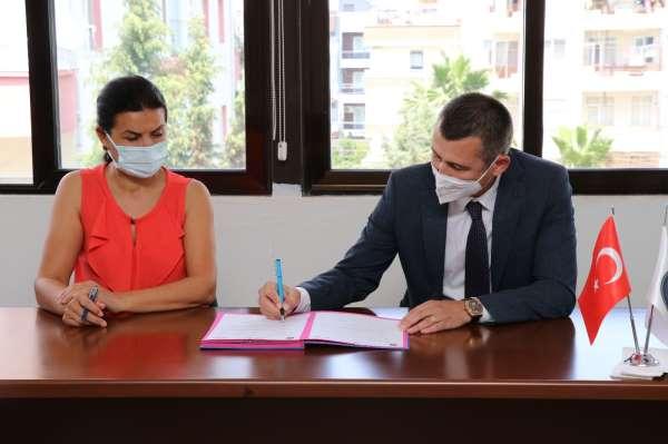 Toros Üniversitesinden lojistik işbirliği