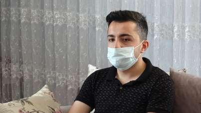 Gazi Hasan Sarman: '15 Temmuz darbe girişimini halkımızın önlemesi yeni bir diri