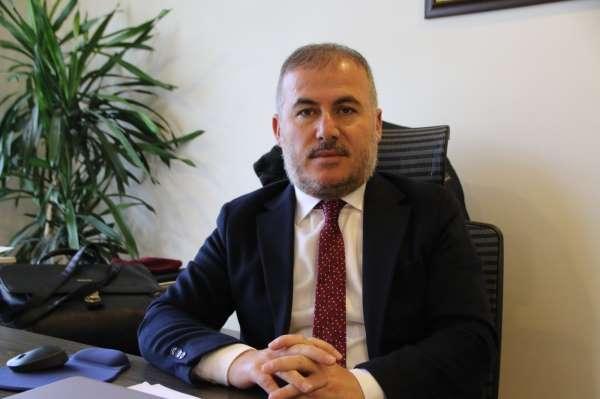 Ankara Damızlık Koyun Keçi Yetiştiricileri Birliği Başkanı Kılınç: Kurban satışlarında geçen yıla göre artış