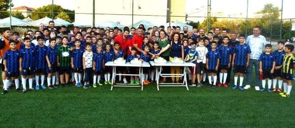 Asu Günsel anısına futbol turnuvası