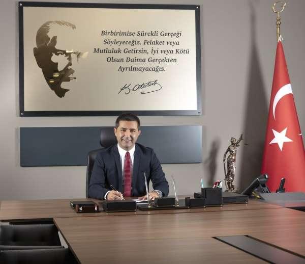 Başkan Günel, meclis üyesine yapılan saldırıya tepki gösterdi