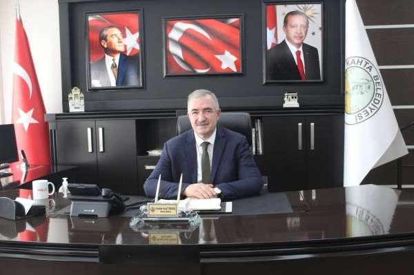 Başkan Turanlı: 15 Temmuz şehitlerimizi rahmetle anıyoruz