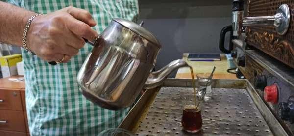Düzcede çay 2, kahve 5 TL oldu