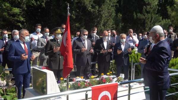 Kırklarelinde 15 Temmuz şehitleri unutulmadı, 251 fidan dikildi
