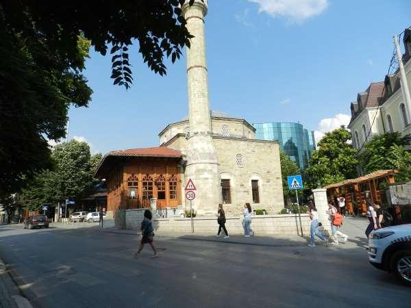 Kosovada 15 Temmuz şehitleri için mevlit okundu