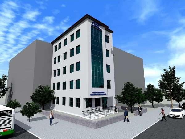 Ortaca SGK Hizmet Binası ihalesi yapıldı