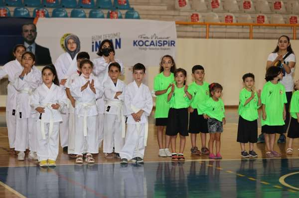 Yüreğir Belediyesi Yaz Spor Okulları kursları başladı