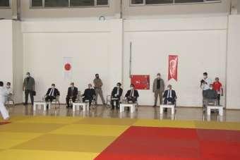 Japonya Büyükelçisi Miyajima Akio Kilis'te
