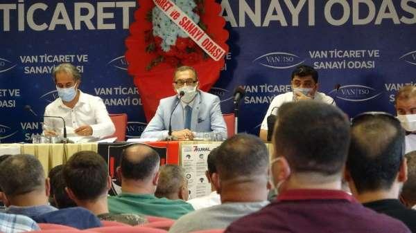 Van Spor FK'nin olağan kongresinde aday çıkmadı
