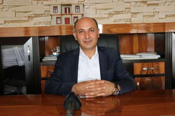 Vanspor FK başkan adayı Süer;