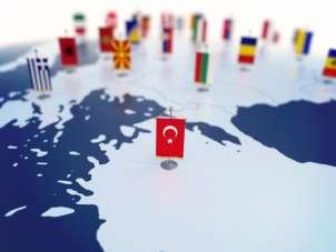 Anadolu Üniversitesi erasmus+ KA107 projesiyle öğrenci ve personeline uluslarara