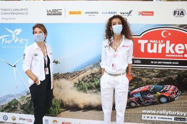 Ralli Şampiyonasında öncelik çevre, doğa ve sağlık