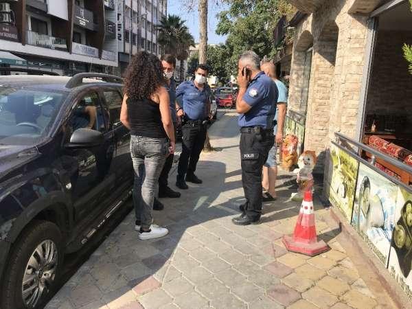 Tacize uğradığını iddia eden kadın, tacizcisini bıçakladı
