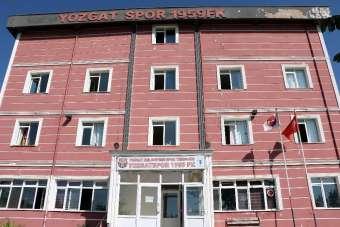 Yozgatspor'da 12 oyuncu, 3 antrenör ve 1 masörün korona virüs testleri pozitif ç