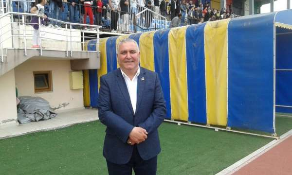 Tarsus idman Yurdu'nda moraller bozuk