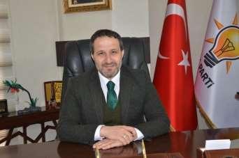 Başkan Gür'den teröristlerin sivillere yönelik saldırısına kınama