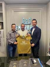 Kayseri Emar Grup'tan 2 transfer daha