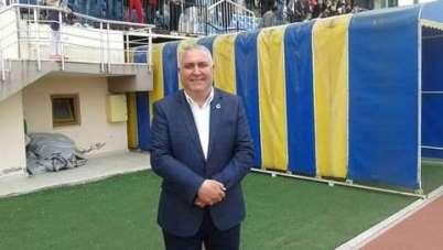 Tarsus İdman Yurdu Basın Sözcüsü Can: 'Bodrumspor galibiyetiyle moral bulduk'