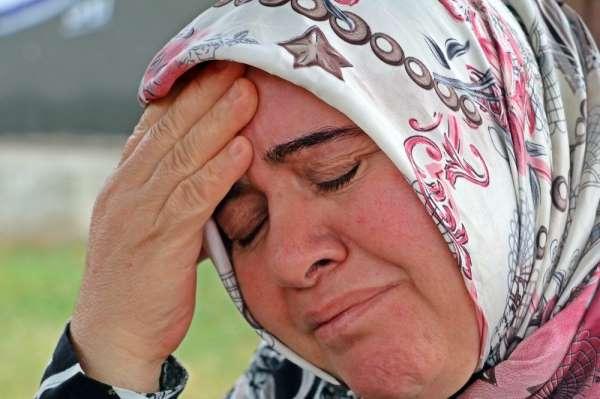 21 yerinden bıçaklanan kadın, eski eşinin mahkemede 'Onu hala seviyorum' sözleri