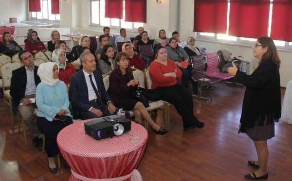 TRSM çalışanlarına yönelik Psiko-Eğitim Uygulama Modülü