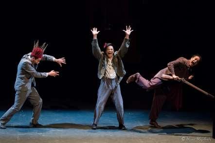 Trabzonda tiyatro coşkusu başlıyor