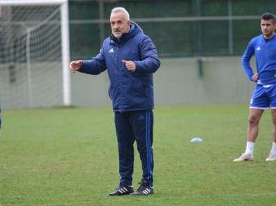 Teknik Direktör Çapanoğlu'ndan Tarsus İdman Yurdu maçı öncesi açıklama