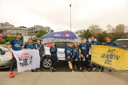 'Koşamayanlar için koşacaklar' Caddebostan'da Wings for Life World Run'a hazırla