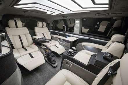 '2019'da 600 araç tasarlayacağız'