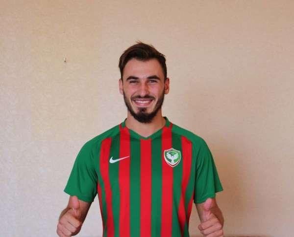 Amed Sportif Faaliyetler'den 3 transfer birden