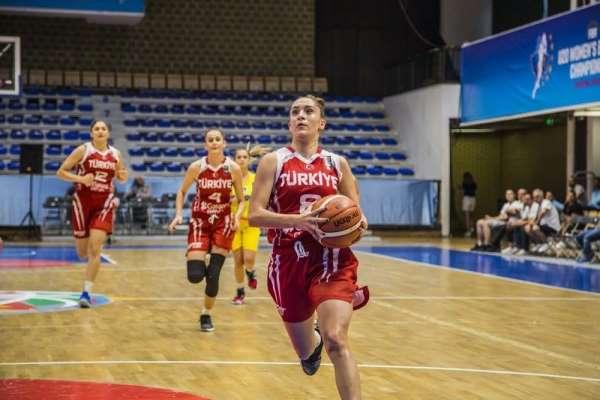 Bellona Kayseri Basketbol Gülse Uğur'u transfer etti