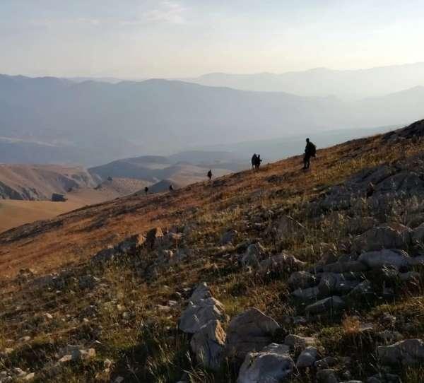 Erzincan'da 3 teröristin etkisiz hale getirildiği bölgede operasyonlar sürüyor