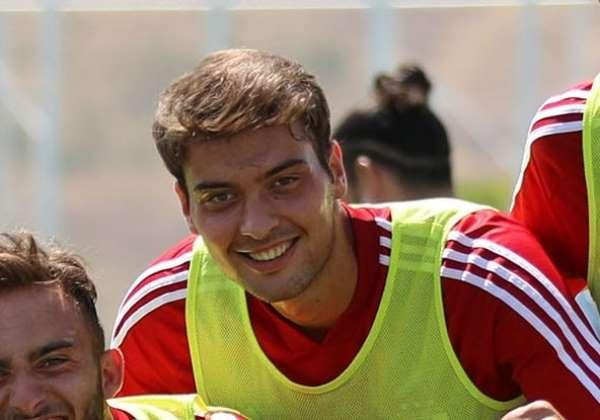 Sivasspor, Berat İsmail'i denemeye aldı