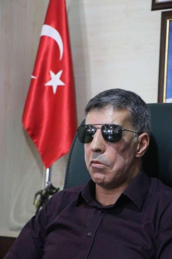 Üçkan, Bursa'da Gaziye yapılan saldırıya tepki gösterdi: