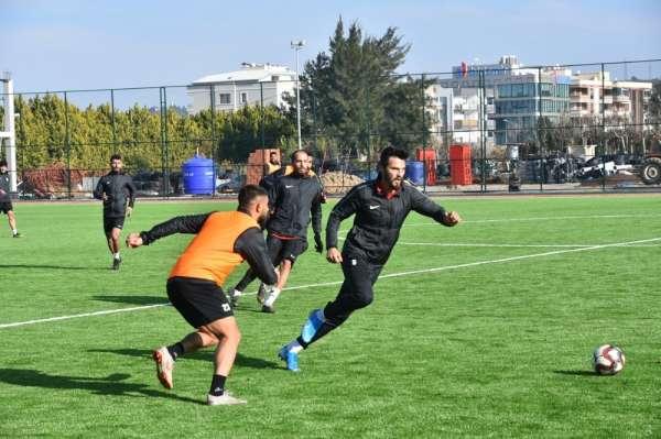 Aliağaspor FK, Bolvadin Belediyespor'u konuk edecek