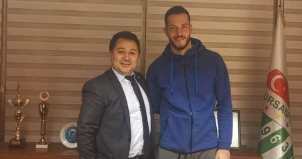 Bursaspor Onurcan Piri ile yollarını ayırdı